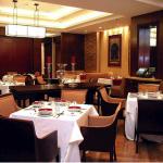 ハイアット ホテル中国料理