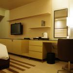 パラダイスホテル釜山室内