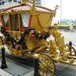 グランド エンペラー馬車