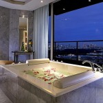 シェラトン パーク タワー浴室
