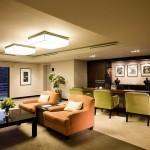 Douglas House Lounge