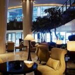 Lobby Lounge - The Pavilion