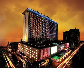 マニラパビリオンホテル&カジノ