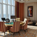 Solaire Resort and Casino VIP area