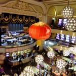 Hippodromeカジノ3階