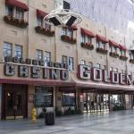 ゴールデンゲートホテル&カジノ外観