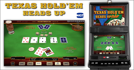 G2 Game Design Texas Hold'em Poker