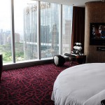 Hard Rock Hotel Macau客室
