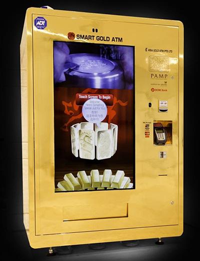 SMART Gold ATM