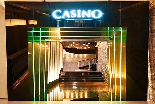 パラダイス ホテル&カジノ